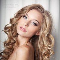 красавица-невеста :: Анастасия Конева