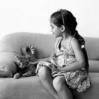 Kittens :: Olga Lepesko