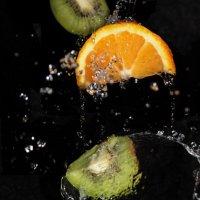 фрукты :: Виктория Симонова
