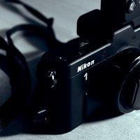 Nikon :: Екатерина Ш