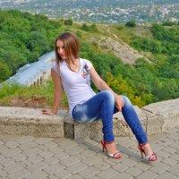 лето горы пятигорск :: Елена Ненашева