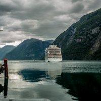 Norway 39 :: Arturs Ancans