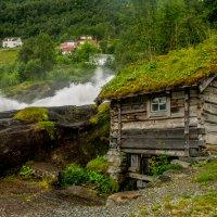 Norway 40 :: Arturs Ancans