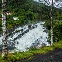 Norway 41 :: Arturs Ancans