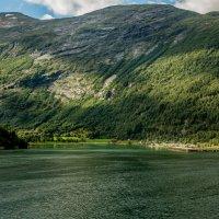 Norway 42 :: Arturs Ancans