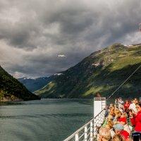 Norway 43 :: Arturs Ancans