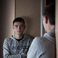 Женя :: Юрий Сташков