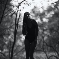 линии женского тела во всей красе :: Дмитрий Седых