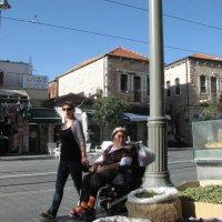 иерусалим :: ирина слобина