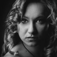 Портрет :: Александр Рыбалка