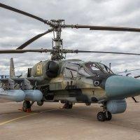 Ка-52 :: Павел Myth Буканов