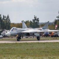Т-50-1 :: Павел Myth Буканов