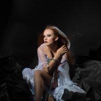 ожидание :: Юлия Хапугина