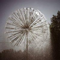 фонтан :: Света Кондрашова