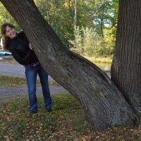 В парке :: Оксана Орехова