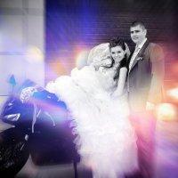 Павел и Елена 06.07.2013 :: Евгений Мишуров