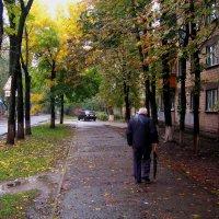 Начало сентября :: Ростислав