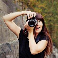 Ох уж эти фотографы) :: Nataliya Belova