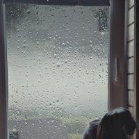 Уж лето выпито и осень за окном :: Чёрный Кот