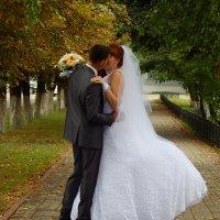 свадьба :: Аришка Родкина