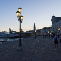 Вечер в Венеции :: Вадим Лячиков