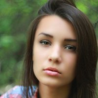 взгляд :: Анастасия Благодырь
