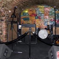 Cavern Club (Mathew Street, Liverpool) :: Олег Неугодников