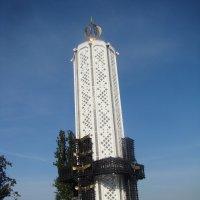 Памятник голодомору в Украине. г.Киев :: Раиса Терехова