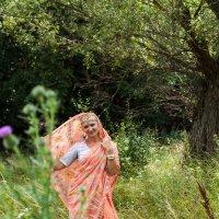 принцесса Индии :: Елена Мануйлова