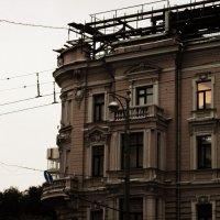 House :: Олеся Сова