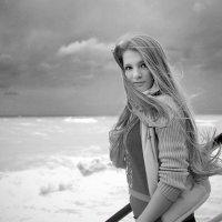 буря.... :: Марина Брюховецкая