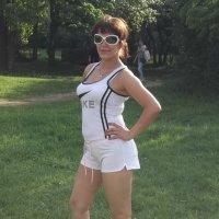 лето :: Вера Александрова