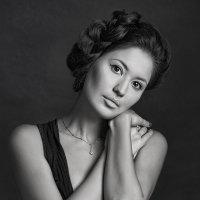 portrait :: Павел Пахоменков