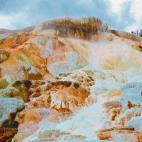 Yellowstone :: Lucky Photographer