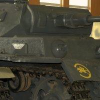 Кубинка музей танков :: Валерий Ходунов