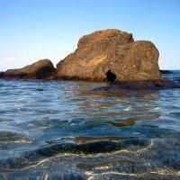 Чёрное море :: Slava Kappa