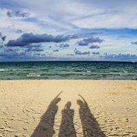 Miami beach :: Ксения Талых