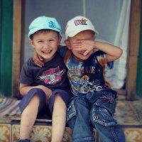 Детство :: Photo Lab K & R