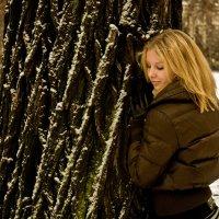 Зима :: Илья Левин