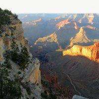 Grand Canyon 6. :: Алексей Пышненко
