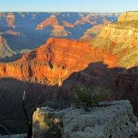 Grand Canyon 7. :: Алексей Пышненко