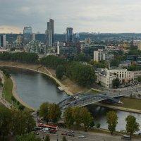 Вильнюс :: Дмитрий Бубер