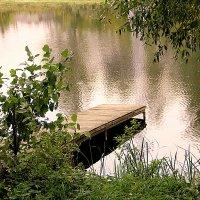 мосток :: marina-rosinka2