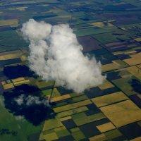 про облако :: Александр Шурпаков