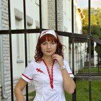 Сестра :: Юрий Никитин