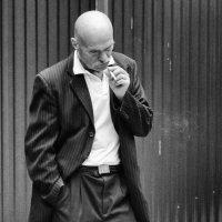 Портрет мужчины :: Виктор Дашкевич