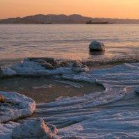 Февральский залив :: Boris Khershberg