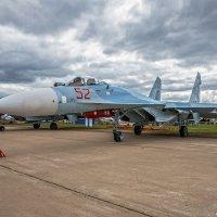 Су-27СМ3 :: Павел Myth Буканов