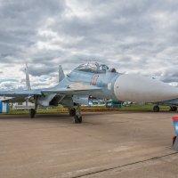 Су-30М2 :: Павел Myth Буканов
