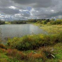 река Щетинка :: sergej-smv